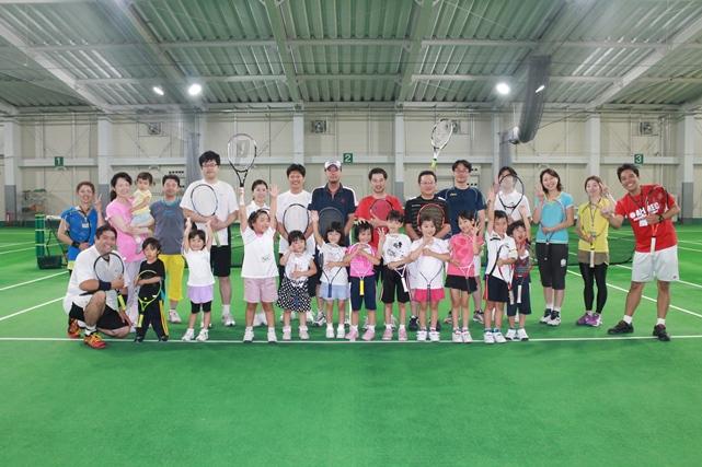 oyako tennis