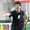 武田和之(たけだかずゆき)コーチ