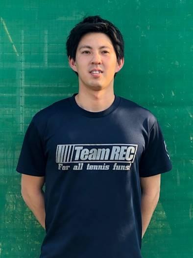佐藤一平(さとういっぺい)コーチ